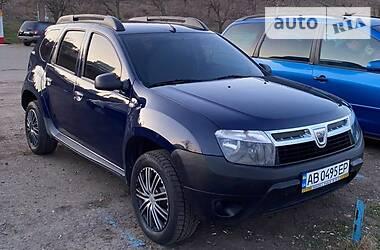 Dacia Duster 2012 в Шаргороде