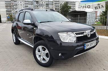 Dacia Duster 2010 в Сумах