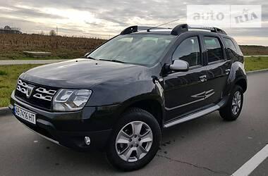 Dacia Duster 2016 в Виннице
