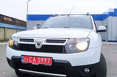 Dacia Duster 2012 в Черкассах