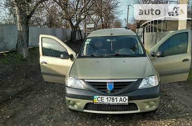 Dacia Logan MCV   2009
