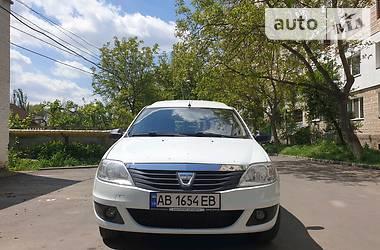 Dacia Logan MCV 2013 в Виннице