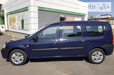Dacia Logan MCV 2007 в Сумах