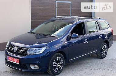 Dacia Logan MCV 2018 в Днепре