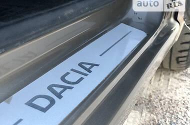 Унiверсал Dacia Logan MCV 2013 в Дубні