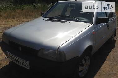 Dacia Logan 2003 в Киеве