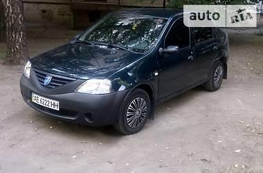 Dacia Logan 2005 в Кривом Роге