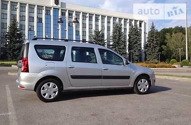 Dacia Logan 2012 в Ровно