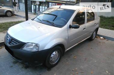 Dacia Logan 2008 в Вінниці