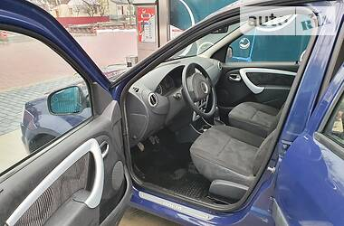 Dacia Logan 2009 в Полтаве