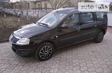 Dacia Logan 2009 в Бершади