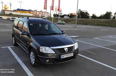 Dacia Logan 2011 в Бердянске