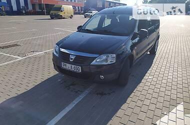 Dacia Logan 2011 в Ковеле