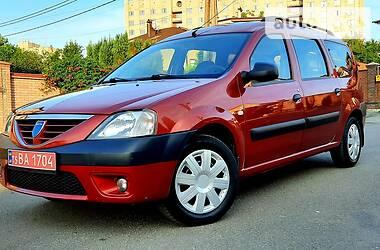 Dacia Logan 2008 в Сумах