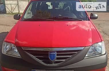 Dacia Logan 2008 в Чернигове