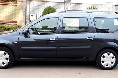 Dacia Logan 2011 в Сумах