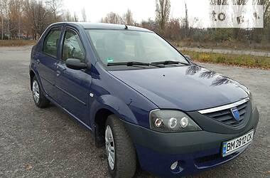 Dacia Logan 2006 в Сумах