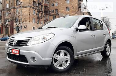 Dacia Sandero 2008 в Запорожье