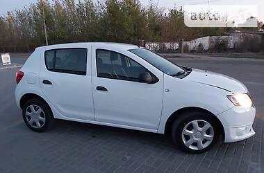 Dacia Sandero 2013 в Умани