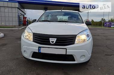 Dacia Sandero 2011 в Кривом Роге
