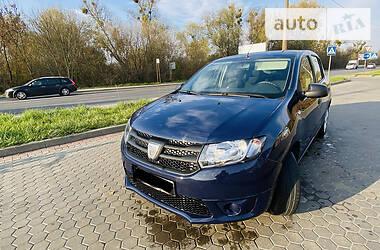 Dacia Sandero 2013 в Луцке