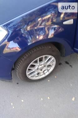 Хэтчбек Dacia Sandero 2009 в Калиновке