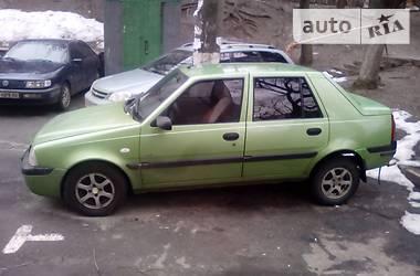 Dacia Solenza  2004