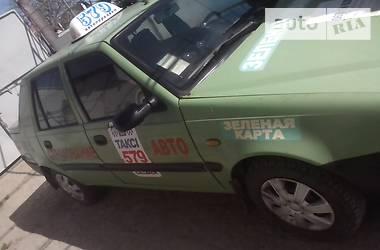 Dacia Solenza 2003 в Одесі