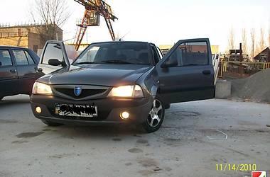 Dacia Solenza 2003 в Киеве