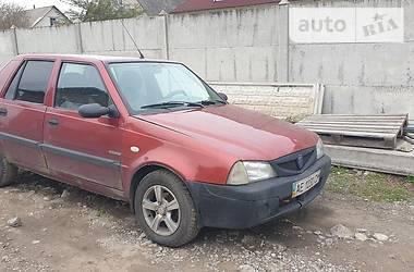 Хэтчбек Dacia Solenza 2004 в Днепре