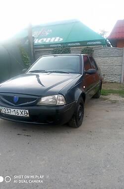 Лифтбек Dacia Solenza 2003 в Новой Водолаге