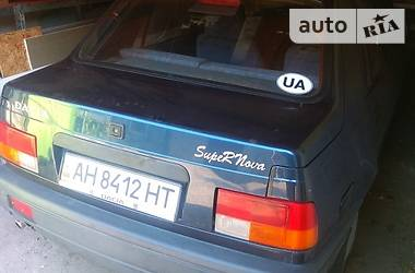 Dacia SuperNova 2003 в Донецке