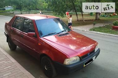 Dacia SuperNova 2003 в Луганске
