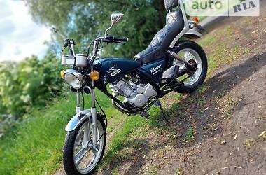 Мотоцикл Спорт-туризм Daelim VC 1997 в Черновцах