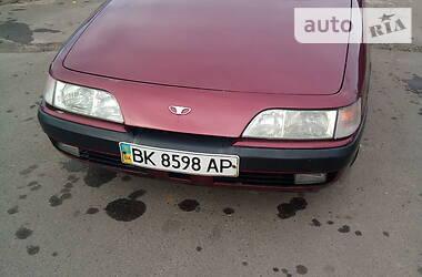 Седан Daewoo Espero 1997 в Ровно
