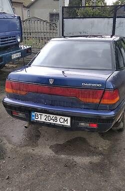 Седан Daewoo Espero 1997 в Геническе