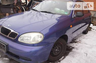 Daewoo Lanos 1.5 2000