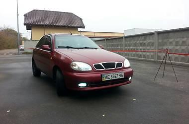 Daewoo Lanos 1.5 i SE GAZ 2006