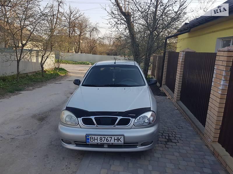 Daewoo Lanos 2005 в Каменец-Подольском