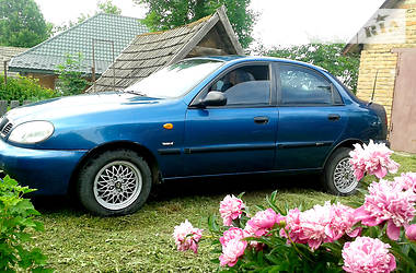 Daewoo Lanos 2000 в Хмельницком