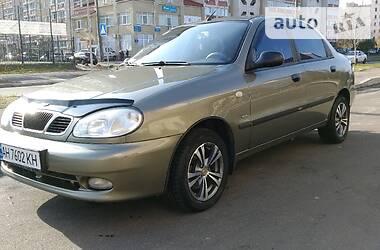 Daewoo Lanos 2007 в Киеве