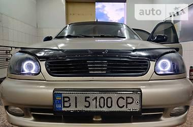 Daewoo Lanos 2003 в Полтаве