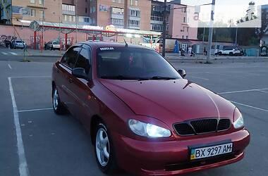 Daewoo Lanos 2003 в Хмельницком