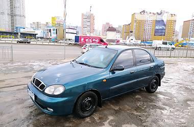 Daewoo Lanos 2006 в Киеве