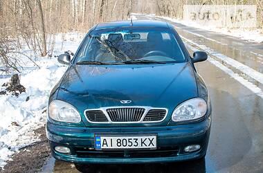 Седан Daewoo Lanos 2007 в Василькове
