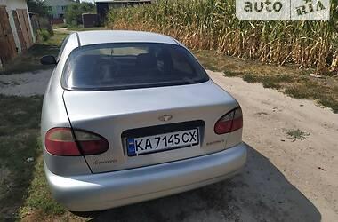 Седан Daewoo Lanos 2003 в Хороле