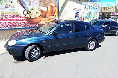 Daewoo Leganza 1998 в Селидово