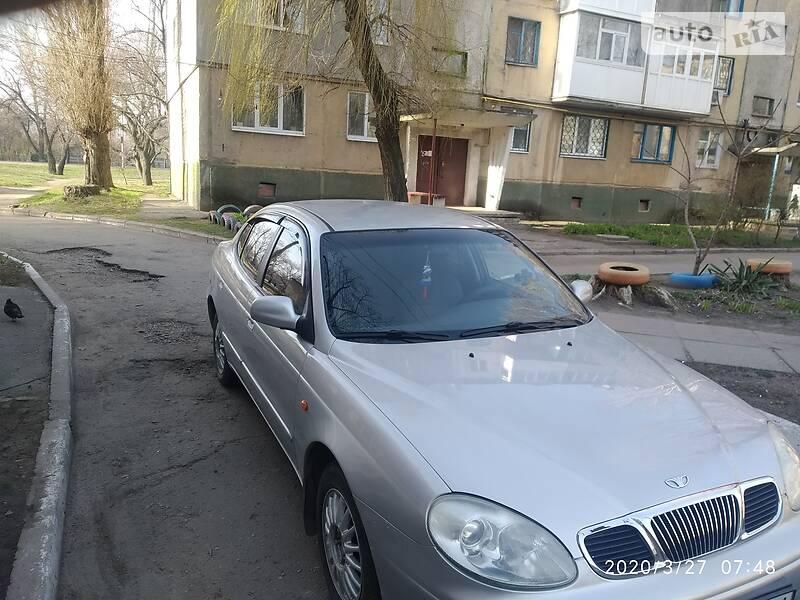 Daewoo Leganza 1998 в Павлограде