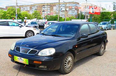 Седан Daewoo Leganza 1998 в Кропивницком