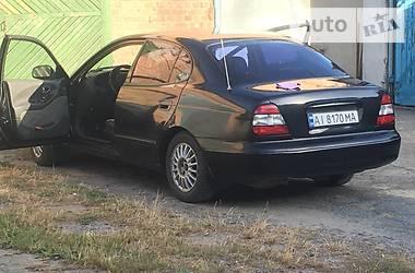 Седан Daewoo Leganza 1998 в Ракитном